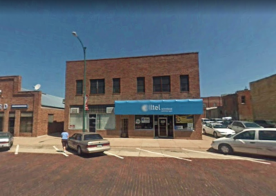 328 Lincoln Ave., Hebron, NE